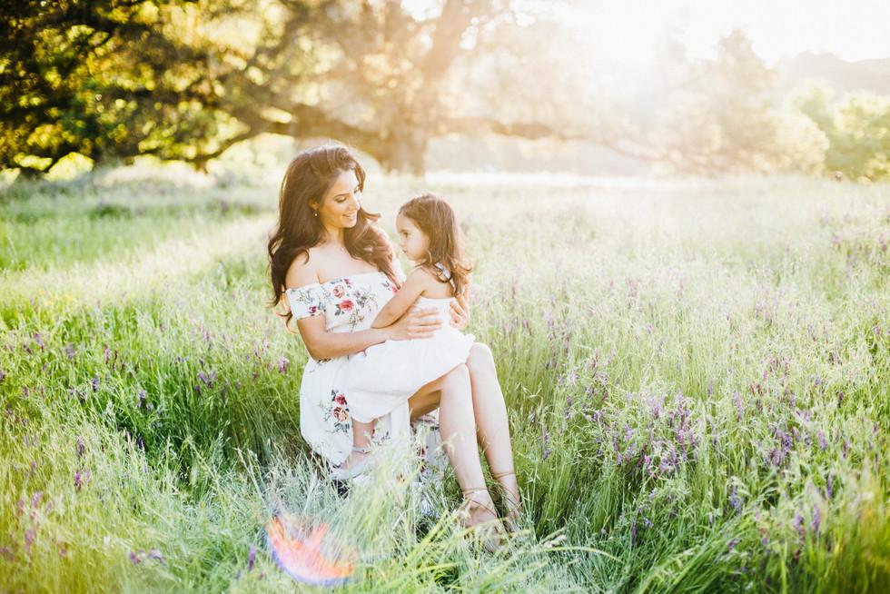Morgan Hill Family Photography