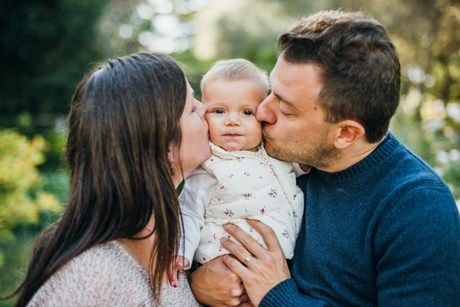 Santa Clara family photographer