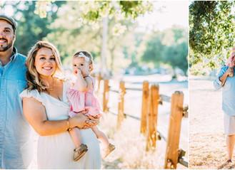 The Patterson Family - San Jose Family Photographer