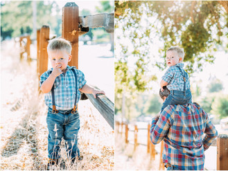 The Schneider Family - Bernal Gulnac Ranch