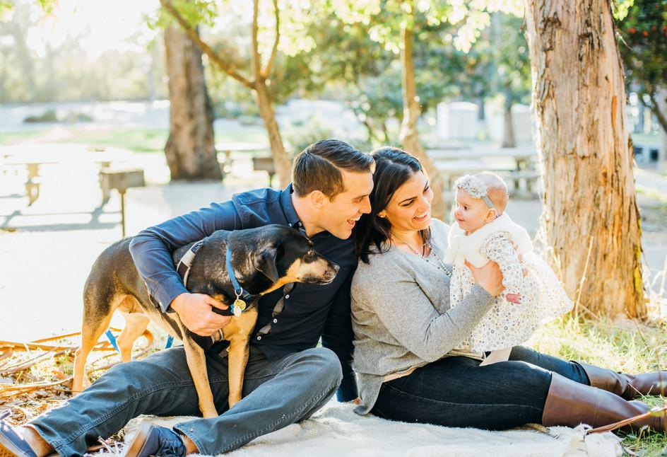 Peninsula family photographer