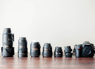 What's in My Bag - Laura Pope Photography - Northern Virginia Family Photographer