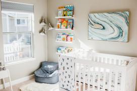 Bay Area baby photos