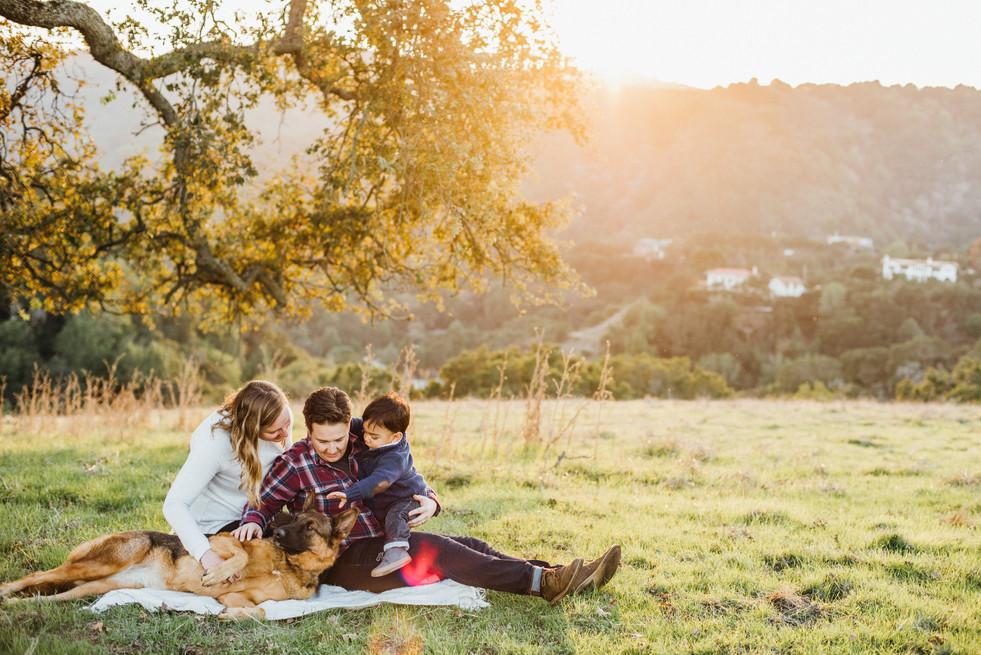 San Jose LGBT family photographer
