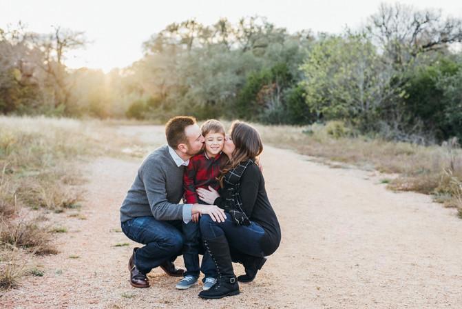 San Jose Family Photographer