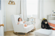 Baby Marotto - Corte Madera Newborn Photography