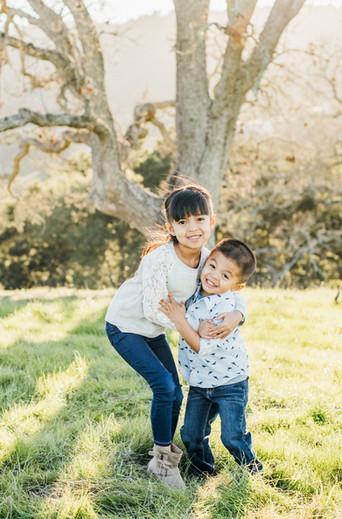 Bay Area children photographer
