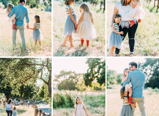 Family Photos - Laura Pope - San Jose Family Photographer
