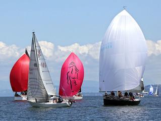 Steckman leads Renaissance to Race Week win / Sailing