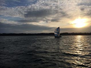 Vertigo avenges last week's loss / Sailing