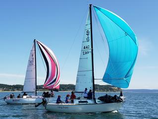 Sail Fleet Update