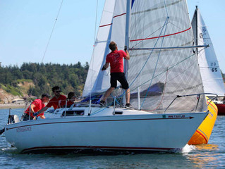 Forbes continues dominance of San Juan 24 championships / Sailing