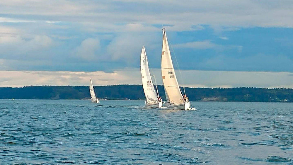 Whidbey News Times Article