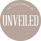 As featured in unveiled magazine