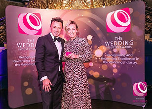 TWIA 2019 National highly commended - Wedding hairdresser of the year Kelly Hanks Hair Design