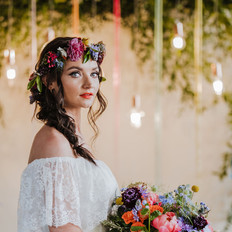 Styled shoot - The Arches Halifax