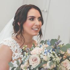 Aimes's wedding Cannon Hall - Barnsley