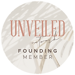 I am an unveiled network founding member