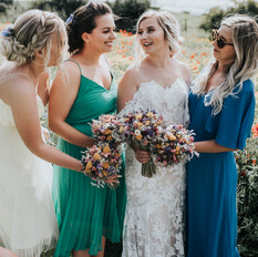 Anna & Tims Wedding - Barnsley