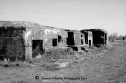 WW1 Bunker