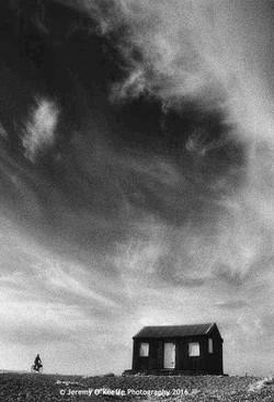 Black Hut
