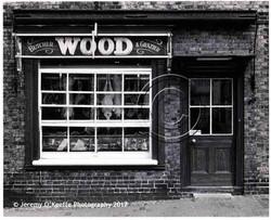 Wood the Butcher