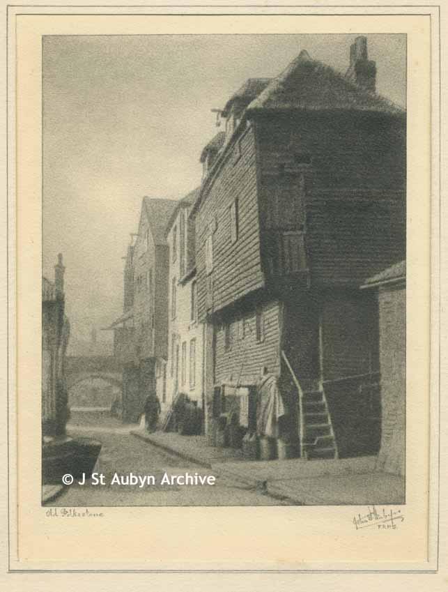 Old Folkestone