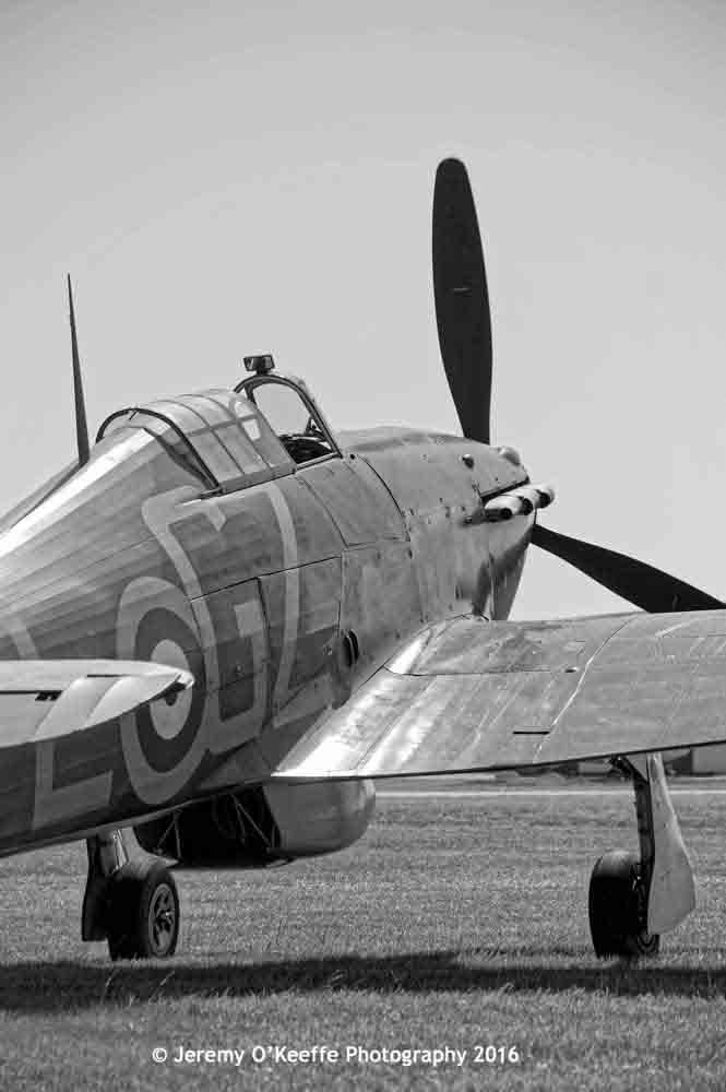 Hurricane Mk 11b