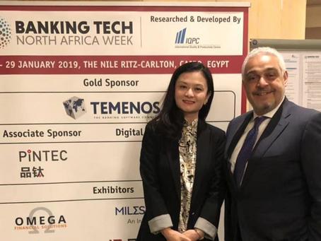 Interview: Can Fintech Help Egypt Achieve Financial Inclusion?