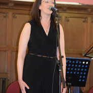 Fiona wowed us all with her performance!