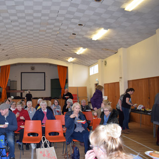 AGM March 2018