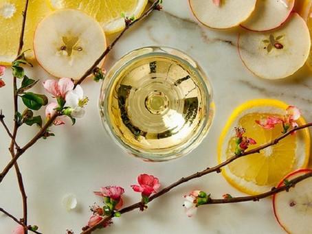 Spring Hanami Tasting