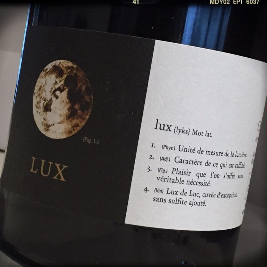 FF Lux le Luc