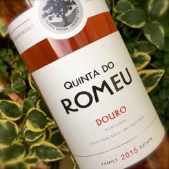 Quinta do Romeu Rose 2015