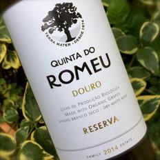 Quinta do Romeu Reserva White 2014