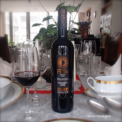 Tinto Roa Reserva 2007 Red