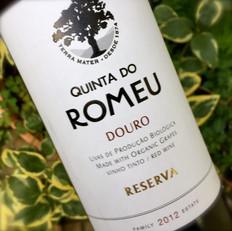 Quinta do Romeu Reserva Red 2012