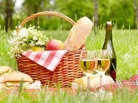 Spring wine tasting 春におすすめワイン試飲会