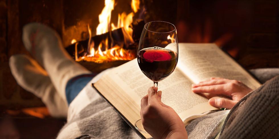 Mid Winter wine tasting 真冬におすすめワイン試飲会