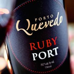 Quevedo Ruby Port