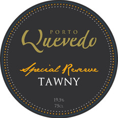 Special Reserve Tawny
