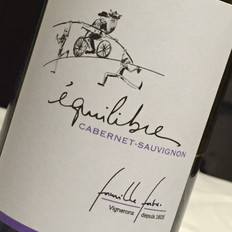 Famille Fabre Equilibra 2014