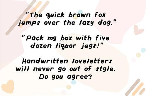 Downloadable Font BetterFont_Katy