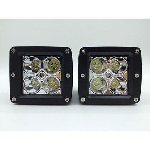 "3"" LED Pods (3W Cree)"
