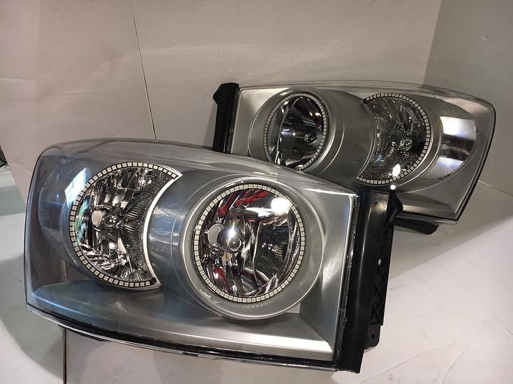 '06-'08 Ram Headlights