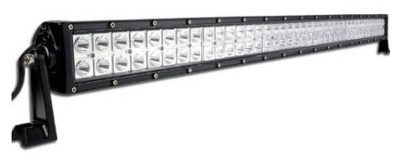 "32"" Straight LED Bar (3W Cree)"