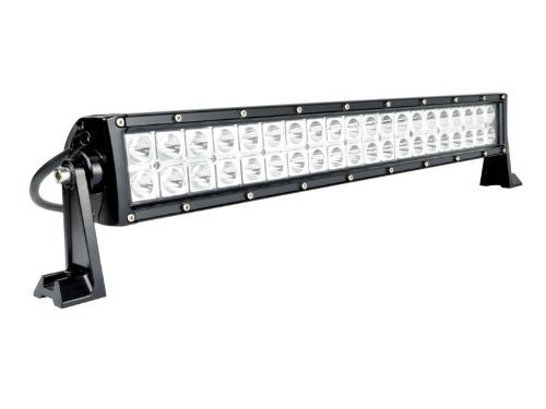 "22"" Straight LED Bar (3W Cree)"