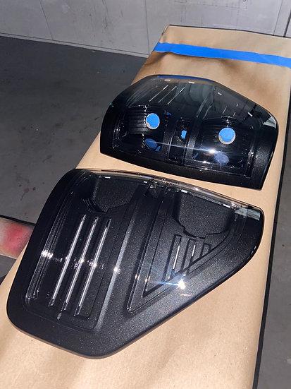 09-14 F150 Tail Lights