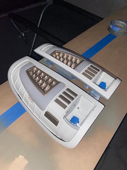 99-07 Super Duty Tail Lights