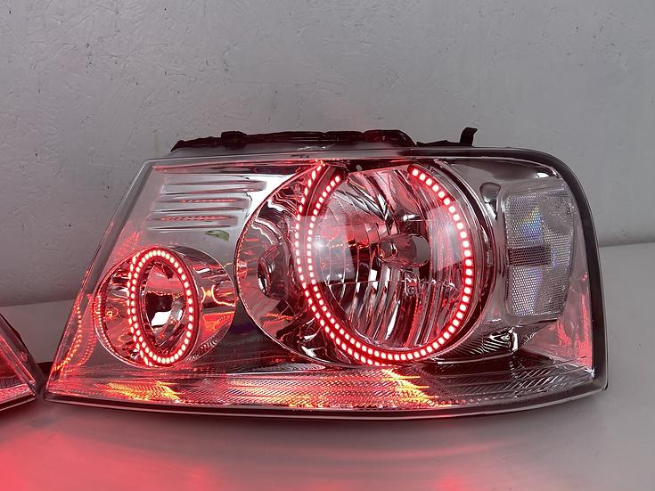 04-08 F150 Headlights